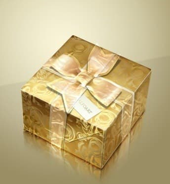 golden box m