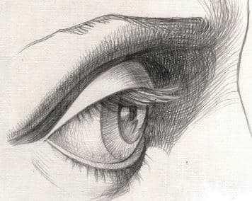 Расширение диапазона периферического зрения