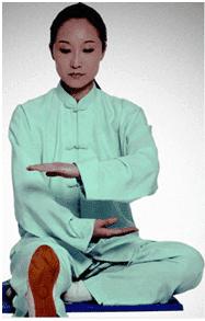 Шиар Дуань Цзинь-продления молодости